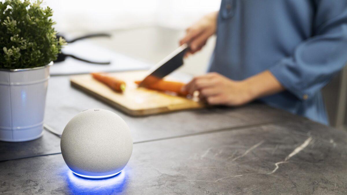 As melhores formas de usar o Amazon Echo na hora de cozinhar